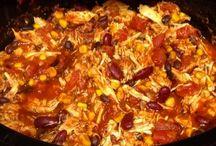 Food: Soups/Stews/Chilis