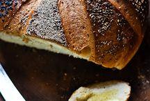 Bread ~