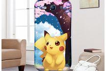 pokemon phone case