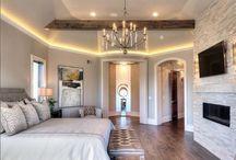 Dormitorio soñado