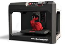 3D Printing / The latest printers and work from 3D printers around the world.