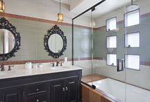 Caisson Studios' Portfolio - Bathroom