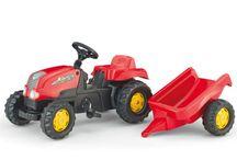 Vehicule cu pedale / Fie că sunt tractoare, maşini sau atv-uri, aceste vehicule cu pedale vor fi pe placum tuturor copiilor. Vezi aici toate oferte: http://www.babyplus.ro/la-plimbare/vehicule-cu-pedale/