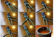 The art of Paracord