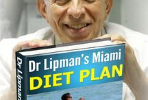 MiAMI ENDOCRNOLOGIST RELEASES NEW DIET BOOK / Dr Lipman's newest weight loss book, The Miami Diet Plan offers a simple solution to easy and permanent weight loss. Based on finding the 2 or 3 causes of weight gain and then making some simple changes. More at www.richardlipmanmd.com