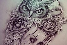 Tatuagens & Pircings