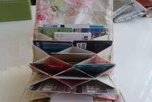 裁縫 財布