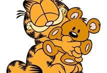 Garfield / by Pam Johnson