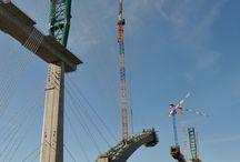 Impressive works constructions
