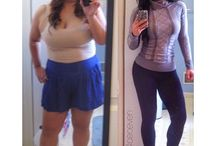 Weight Loss Photos