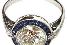 Jewelry | Vintage / by Razzer