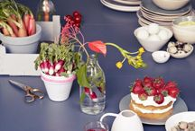 tablescapes / by Laura Reynolds