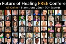 The Future of Healing Conference 2015.