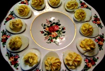 Appetizer Recipes / by Teresa VanGundy
