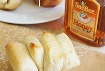 Bread recipes / Bread biscuits rolls / by Brenda Lappin