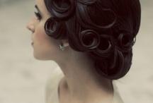 .Hair Styles.