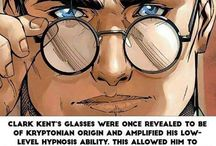 DC & Marvel Facts