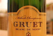 Gruet / Adding a little sparkle to New Mexico since 1987. Award winning sparkling and still wines. www.gruetwinery.com