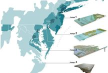 Landscape architecture graphic