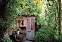 Titkos kert
