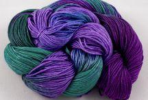 Yarn & Fabric Obsessed.