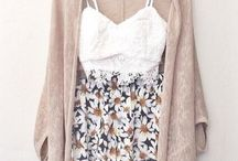 Fashion / Pretty mint