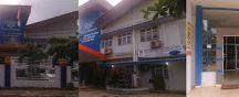 Alamat Sekolah di Kota Metro