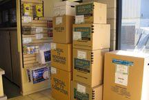 Sunset / Storage West Self Storage Sunset is a self-storage facility in Las Vegas, Nevada.  3869 East Sunset Road, Las Vegas NV 89120 702-450-9889