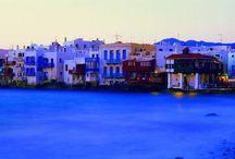 Greece / Heaven on earth