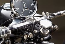 Bikes / by Barry Jackson