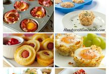 Small batch recipes, to try. / New recipes for cooking for two or a just a few.