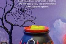 Hocus Pocus Cauldron Scentsy Warmer / Introducing the Hocus Pocus Cauldron Scentsy Warmer! Brew up some Halloween fun with this spooky fun warmer at a 10% discount September 1-30th 2016.