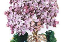 Mimořádně krásné šperky