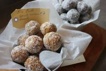 Bliss Balls we have tried!