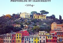 """""""30 Days in Italy"""" Photo Blog"""