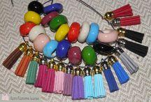 Χάντρες κι εξαρτήματα - Beads and Supplies