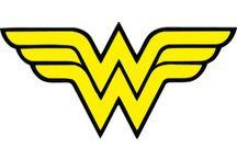 logo super herous