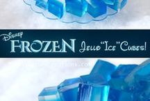 Frozen party / by Lauren Igawa