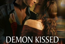 Demon Kissed / by Patti O'Shea