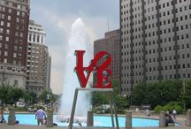 Wired Loves Philly / by Wired 96.5