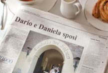 Wedding Interview / Parte la nostra rubrica Wedding Interview, dedicata alle interviste degli sposi che hanno scelto il Castello dei Solaro come location per il loro matrimonio.  #WeddingInterview #CastellodeiSolaro