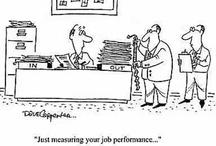 Productivity Jokes
