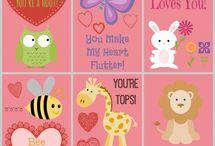 valentine's day / I love you