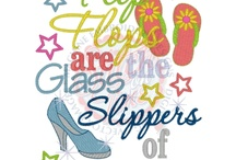 Shoes / by Janet Weil