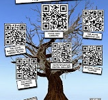 QR Codes / by Obe Hostetter