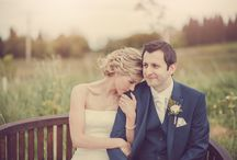 Weddings 2015 / A selection of images from weddings captured by Marie Anson Photography in 2015