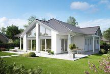 SYSTEM-ARCHITEKTUR-HÄUSER / HÄUSER  HAUSPROGRAMM System-Architektur-Häuser 2015  FINDEN SIE IHR TRAUMHAUS