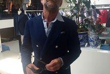 Vincenzo Attolini in Stile Latino