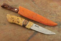 Norsk knivforeninge