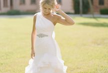 Say Yes To The Dress / by Whitney Messer